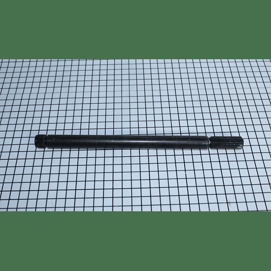 Eje Superior 23,5 cm Lavadora Mabe Olimpia CR440231
