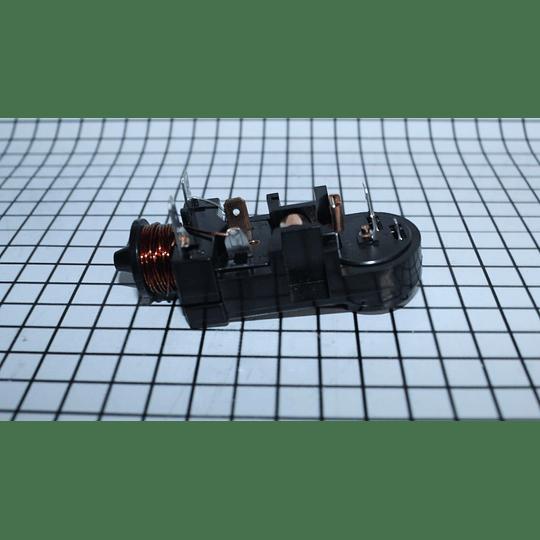 Relay combinado 1/6 hp Danfoss Nevera CR440464