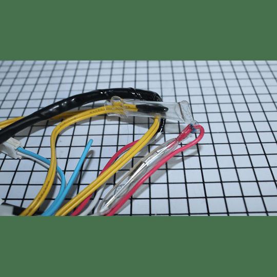 Bimetalico Completo Original Nevera Electrolux 70288465 CR440485