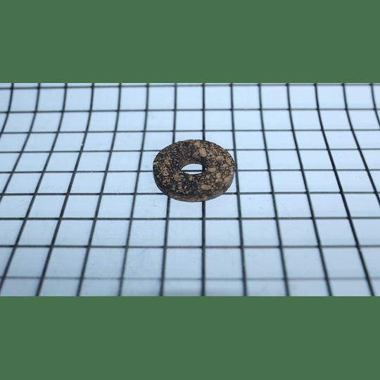 Arandela Corcho Pequeña Lavadora Centrales Antigua CR440676  | Repuestos lavadora