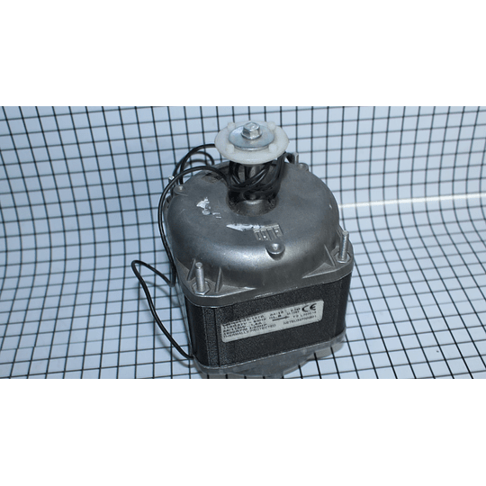 Motor Ventilador Elco 18W Nevera  NET9U34PNN901 CR440374