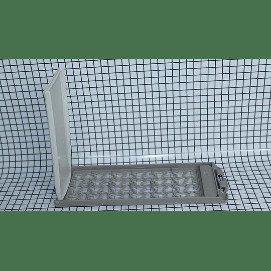 Filtro Atrapamotas Rectangular Lavadora Haceb 3007833 CR440033    Repuestos para lavadora
