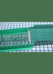 Filtro Atrapamotas Verde Lavadora Samsung CR440161