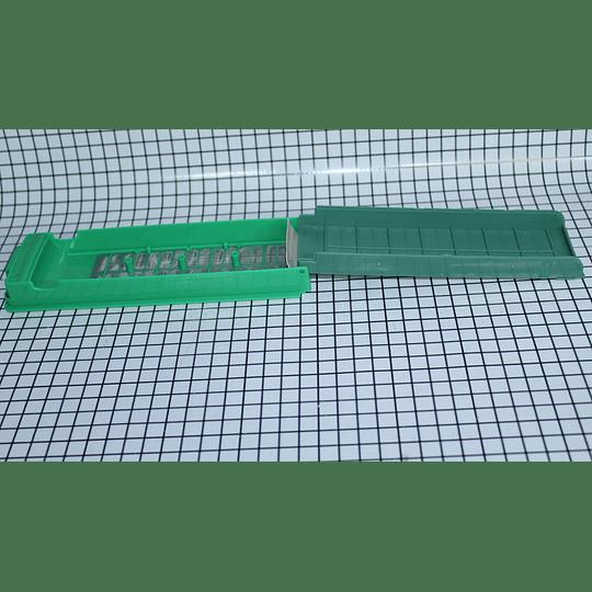 Filtro Atrapamotas Verde Lavadora Samsung DC62-60312A - X CR440161   repuestos para lavadora