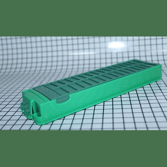 Filtro Atrapamotas Verde Lavadora Samsung DC62-60312A - X CR440161 | repuestos para lavadora