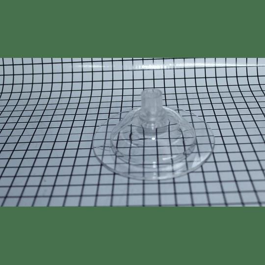 Perilla Dial Eje Lavadora Electrolux CR440089    Repuestos lavadora