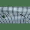 Soporte y Sensor Motor Lavadora Mabe WW01F01172 CR441183