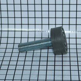 Pata Delantera Lavadora Mabe CR440102 | Repuestos para Lavadora