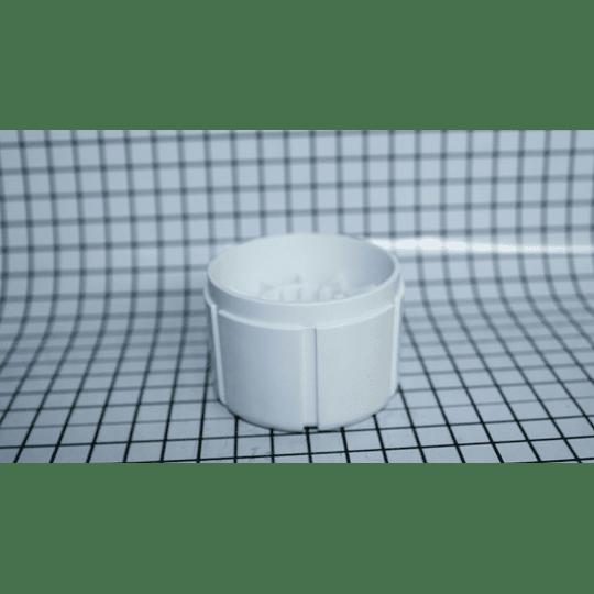 Tapa Agitador Lavadora Electrolux 3204395 CR440079  | Repuestos para Lavadora