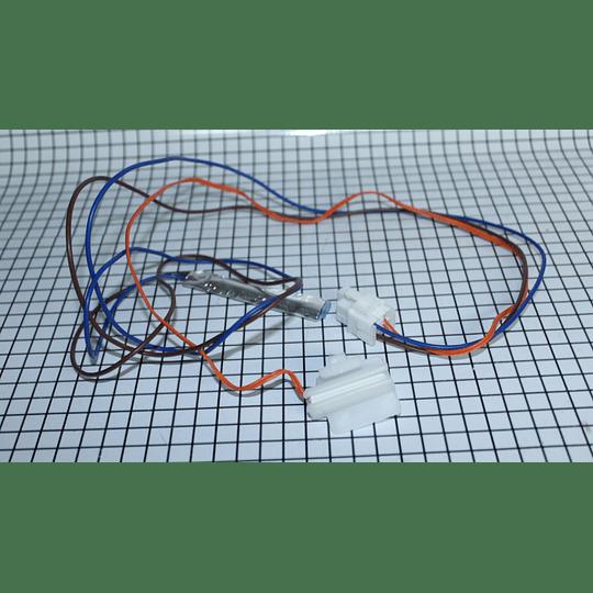 Sensor Temperatura Nevecon Nevera LG Original 6615JB2002G CR440866
