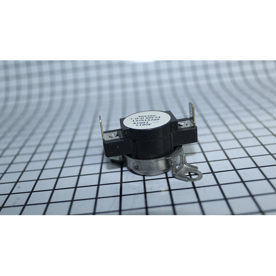 Termostato Limitador Nevera Electrolux 137515200 CR440076   Thermostat