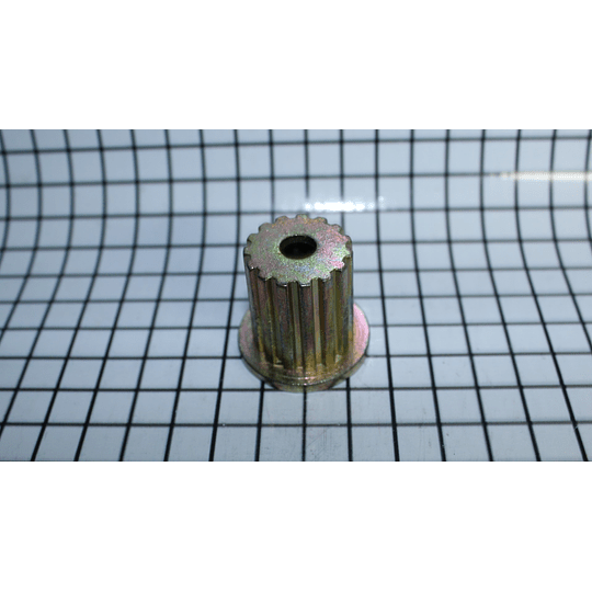 Buje eje agitador Grande Lavadora LG Samsung Electrolux CR440020   Repuestos para Lavadora