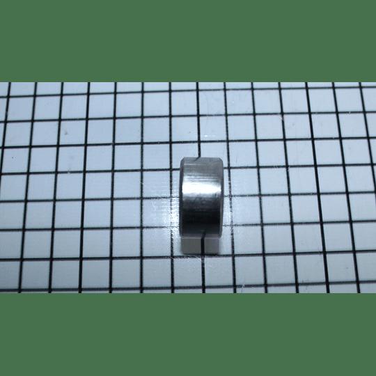 Buje Superior recto caña grande Lavadora Mabe Olimpía WW01A00156 CR440060 | Repuestos para Lavadora