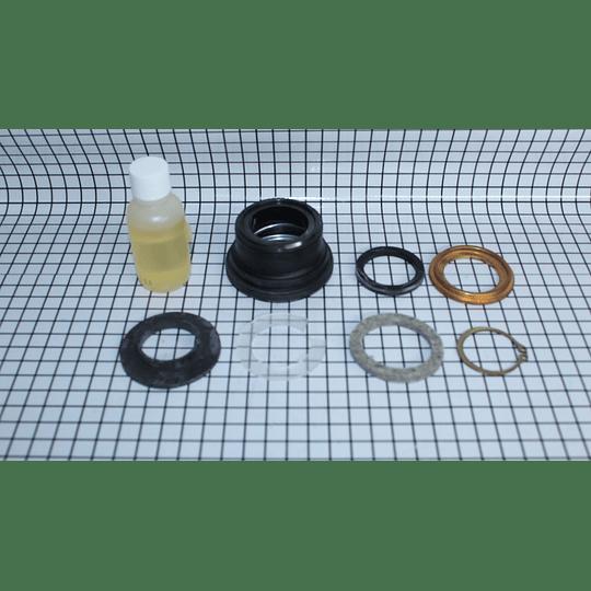 Sello Tina Original Lavadora Electrolux 5308950197 CR440197 | Tub Seal Kit