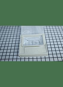 Filtro De Motas Pequeño Lavadora LG CR440030
