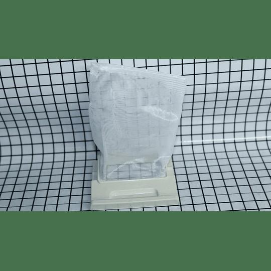 Filtro De Motas Pequeño Lavadora LG CR440030   Repuestos para Lavadora