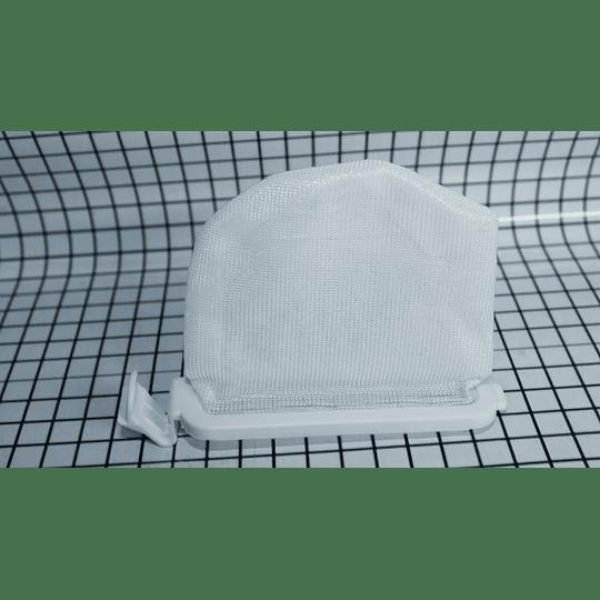 Filtro Atrapamotas Genérico Lavadora Electrolux CR440167 | repuestos para lavadora