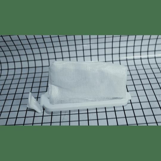 Filtro Atrapamotas Original Lavadora Electrolux EWL T0661EEW CR440162  | Repuestos para lavadora