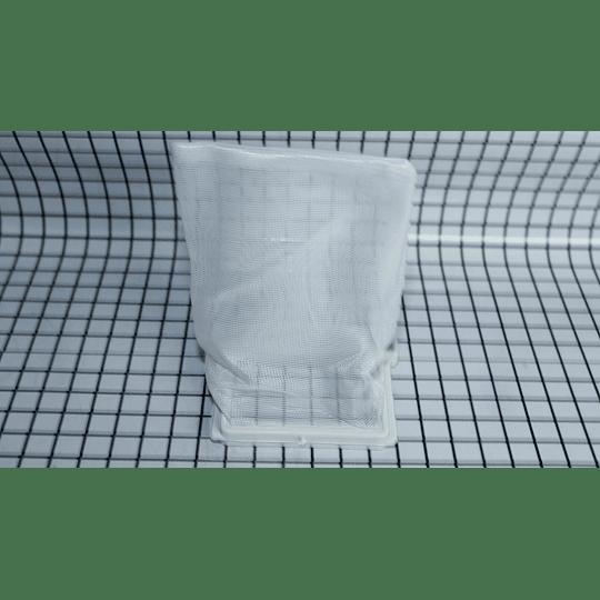 Filtro de Motas Pequeño Lavadora Electrolux CR440785
