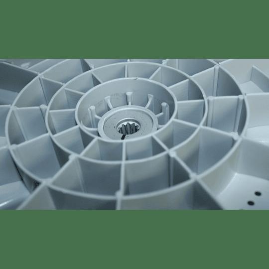 Agitador Plano Lavadora Challenger CR440673