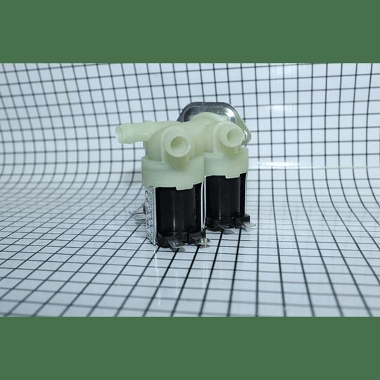 Válvula De Entrada Tres Vías Lavadora Electrolux 5220FR2075 CR440173 | Repuestos para Lavadora