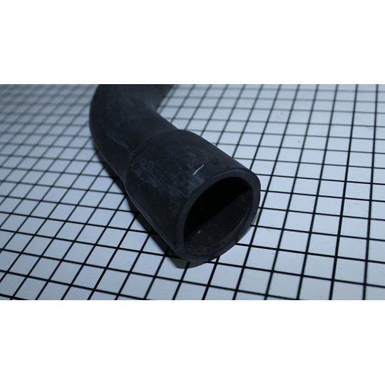 Manguera Tina Bomba Z 38 cm Lavadora Centrales Antigua CR440597 | Repuestos para lavadora