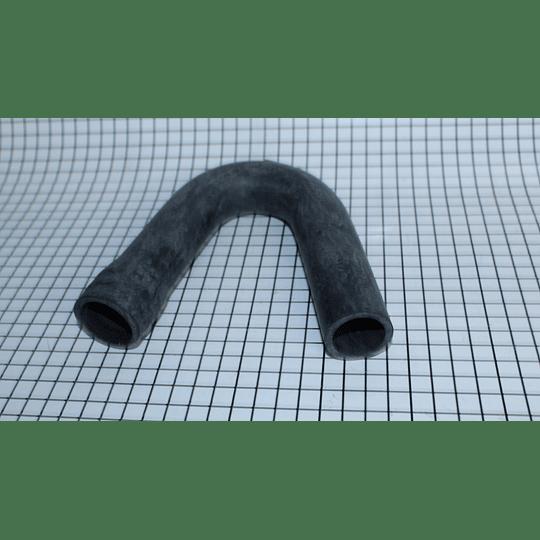 Manguera Tina Bomba Codo Lavadora Centrales Antigua CR440598 | Repuestos para lavadora