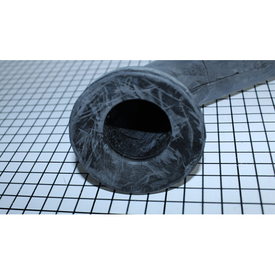 Manguera Tina Bomba Lavadora Centrales Antigua CR440726 | Repuestos para Lavadora