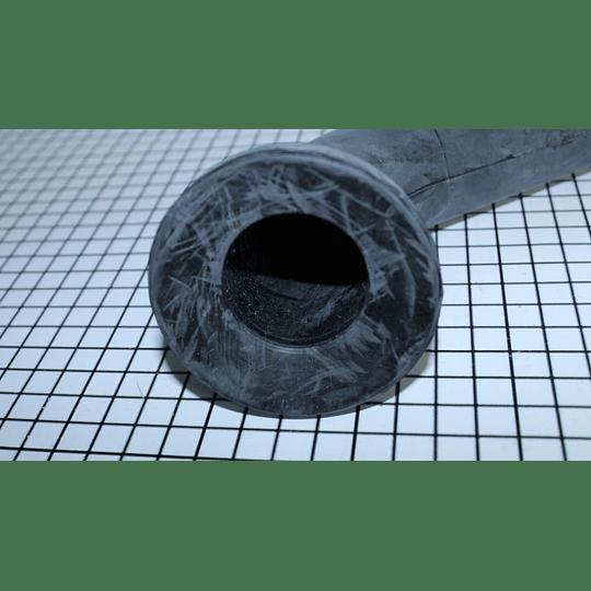 Manguera Tina Bomba Lavadora Centrales Antigua CR440726   Repuestos para Lavadora