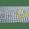 Kit De Uñas Moderno Lavadora Whirlpool 285809 CR440823