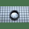 Sello Alto Cónico Reforzado Lavadora Whirlpool Americana W8577376 CR441094 | Repuestos para Lavadora