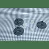 Kit Mariposas X3 Aspa Agitador Pequeña Lavadora LG CR440353    Repuestos para lavadora