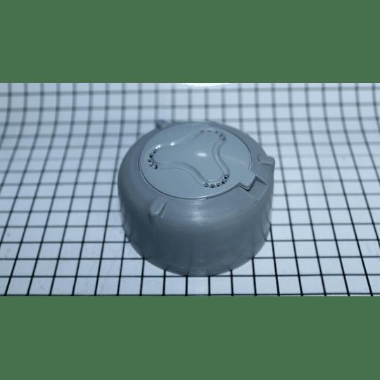 Tapa Agitador Lavadora LG Pequeña CR440343  | Repuestos para lavadora