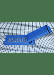 Filtro Atrapamotas Azul Lavadora Electrolux CR440192