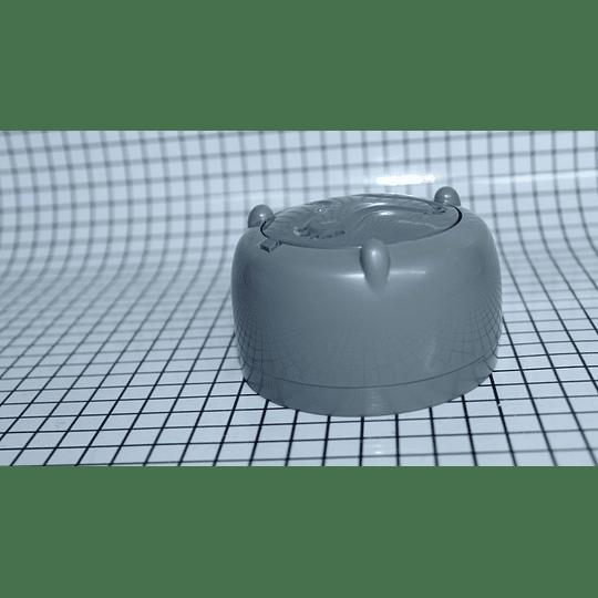 Tapa Agitador Lavadora LG Grande CR440371 | repuestos para lavarropa