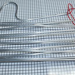 Resistencia Tubular DHR-20999C Nevera LG CR440278