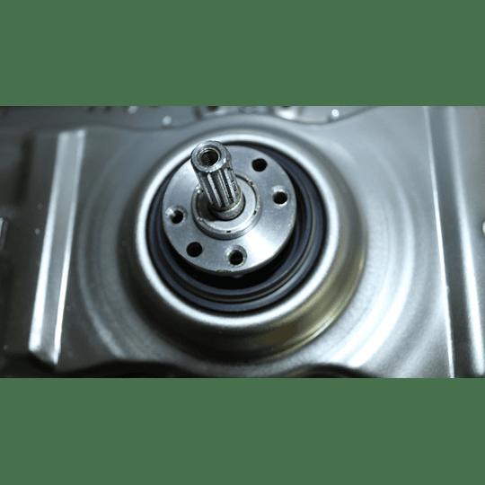 Transmisión cuello bajo con dobles Lavadora Elav 8450 CR440819 | Repuestos para Lavadora