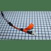 Resistencia Bimetalico y Fusible Nevera Haceb CR440041