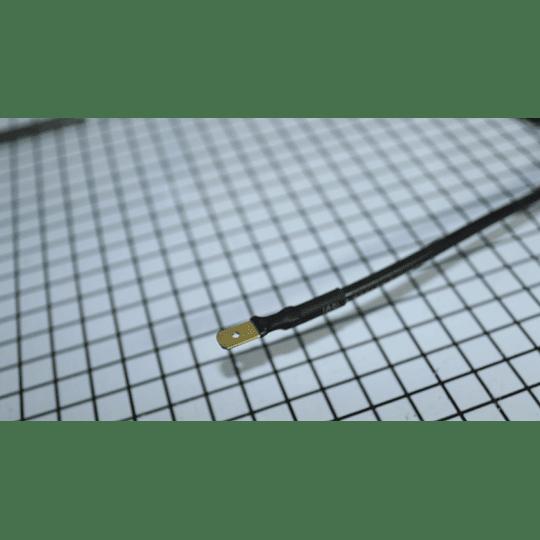 Resistencia Con Fusible 35 cm Nevera Haceb CR440252