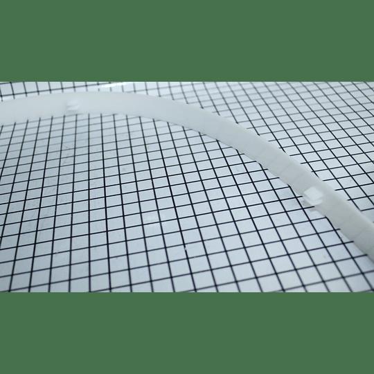 Deslizador de Piso Secadora Electrolux 137513300 CR440150