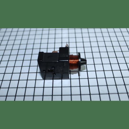 Relay Combinado  1/6  corto Danfoss Nevera CR440460