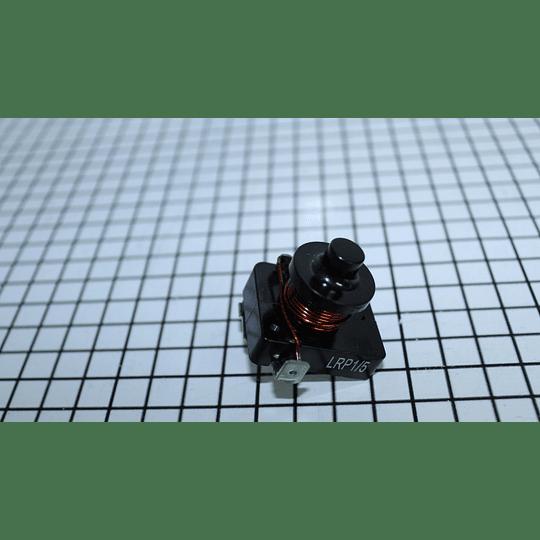Relay Klixon 1/3 Nevera CR440462
