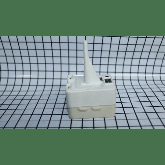 Protector Térmico Capacitor Nevera CR440764