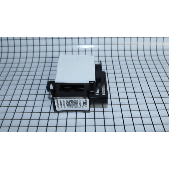 Switch Interruptor Seguro Puerta  Lavadora  Mabe 290D1580P004 CR440075