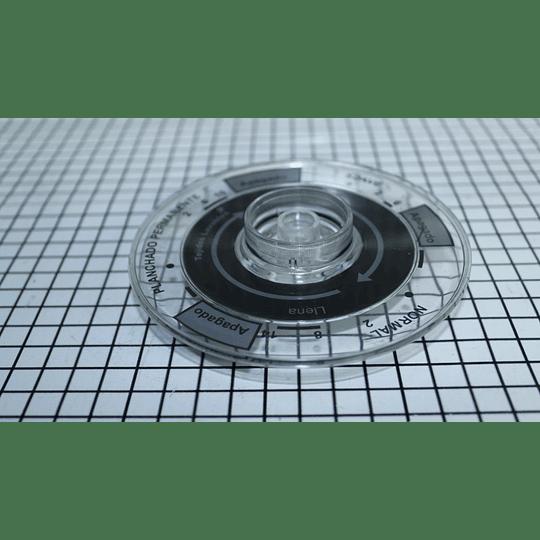 Dial Off Apagado Lavadora Centrales Antigua CR440078 | repuestos para lavadora