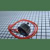 Bimetalico L60 40°F Nevera General Electric WR50X60 CR441121