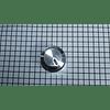Perilla o botón Estufa  KitchedAid W10132192 CR440156
