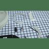 Kit Neutral Corona Lavadora Whirlpool 388253A CR440110