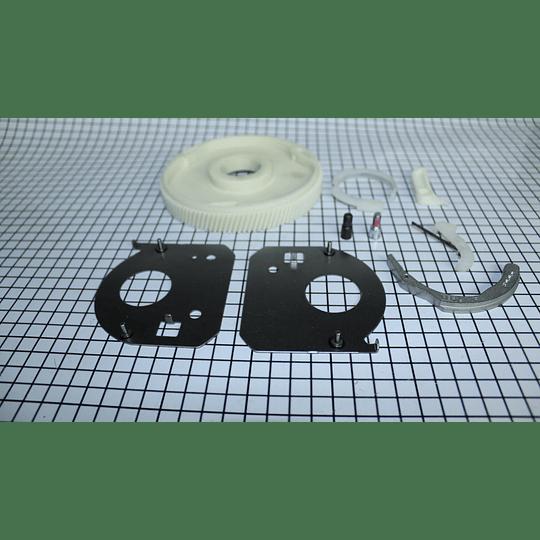 Campana Lavadora Whirlpool Americana 285785 CR440358