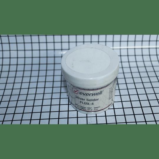Fundente Plata Grande Flux-4 Nevera Everwell CR440430